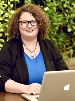 Lindsay Giardina -  Founder/Administrative Expert of Prestige Administrative Consulting