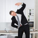 Efficiency Tip of the Month-July: Office Stretches to Boost Efficiency